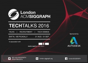 TechTalks: cloud rendering, VR and a chance to win a Z640