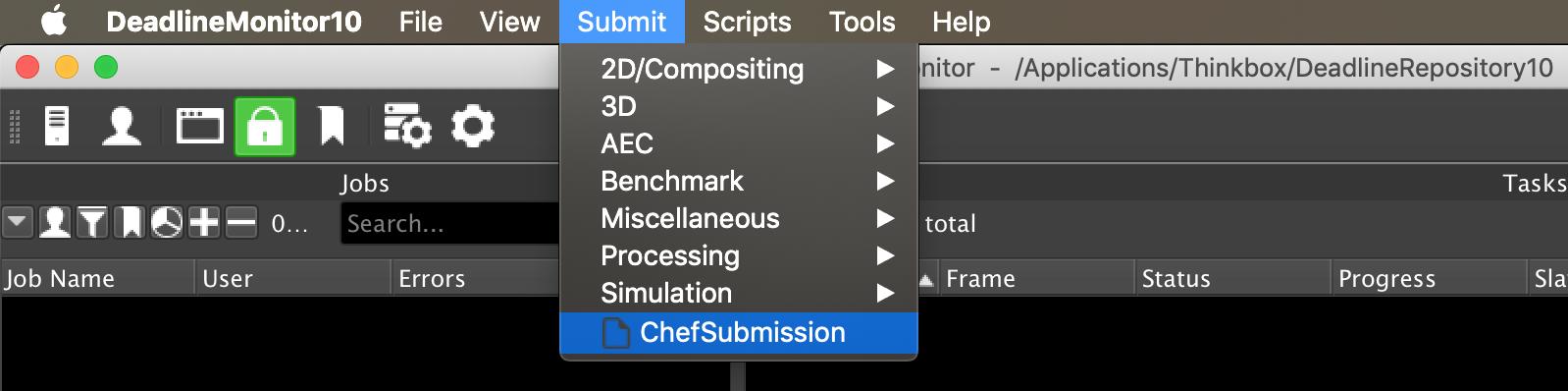script menu inbetween