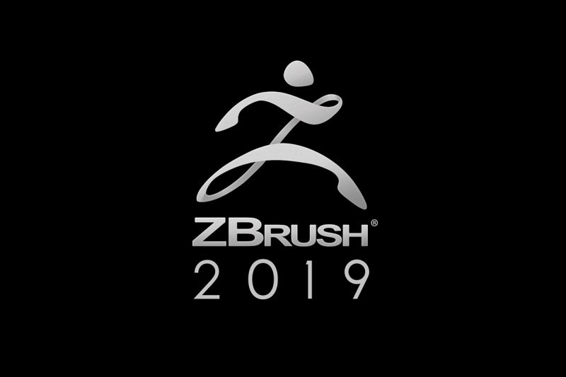 ZBrush 2019 Released