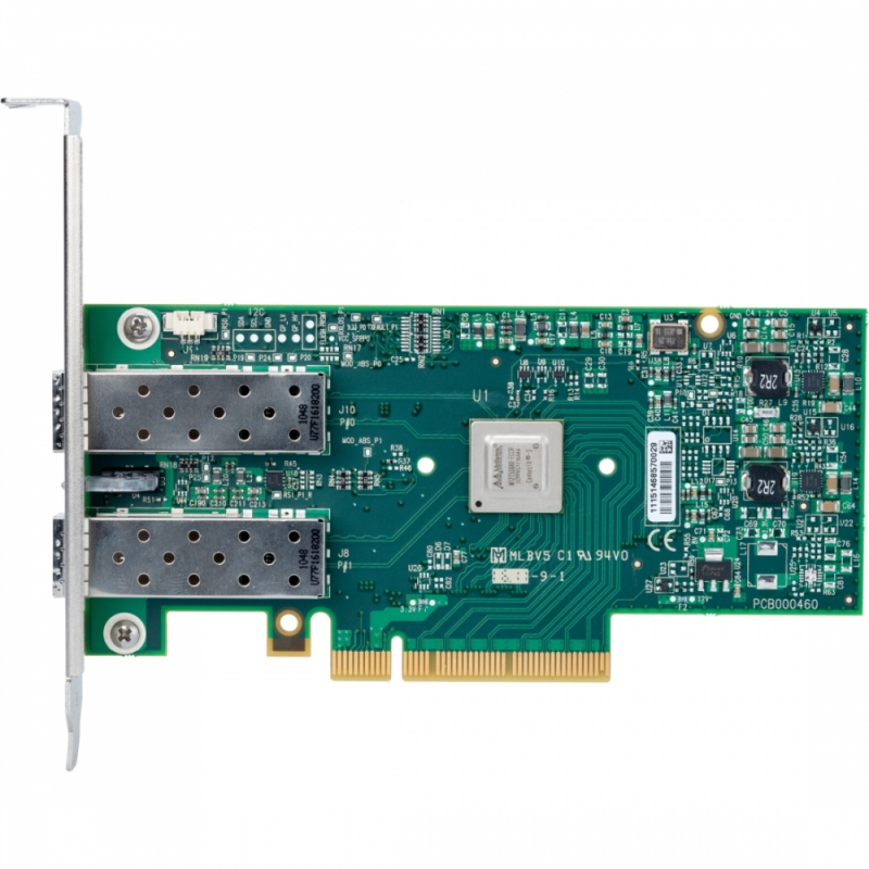 MCX312A-XCBT ConnectX-3 EN network interface card 10GbE