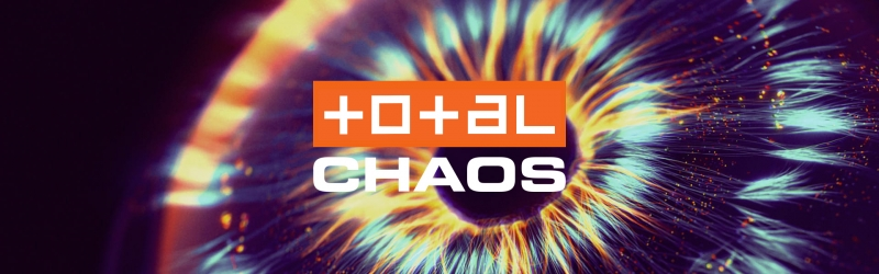 Total Chaos and Real Time Ray Tracing
