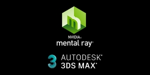 NVIDIA releases Mental Ray for 3ds Max 2018