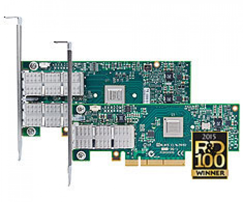 ConnectX-3 Pro VPI adapter card dual-port FDR