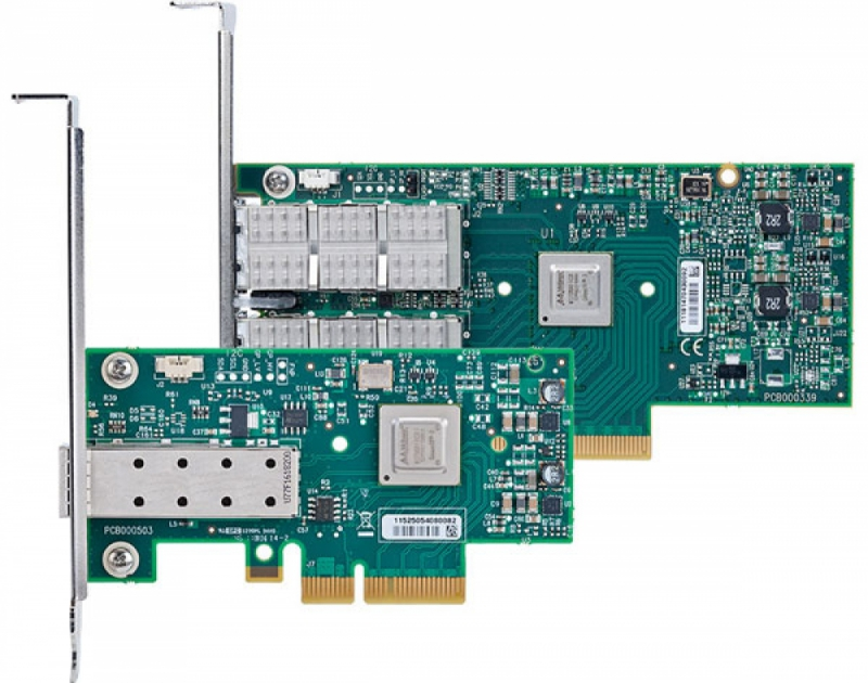 MCX311A-XCAT ConnectX-3 EN network interface card 10GbE