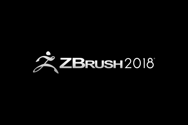 ZBrush 2018 Released