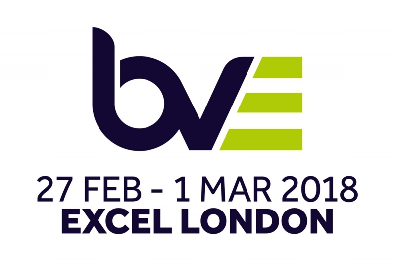 Escape Technology at BVE 2018