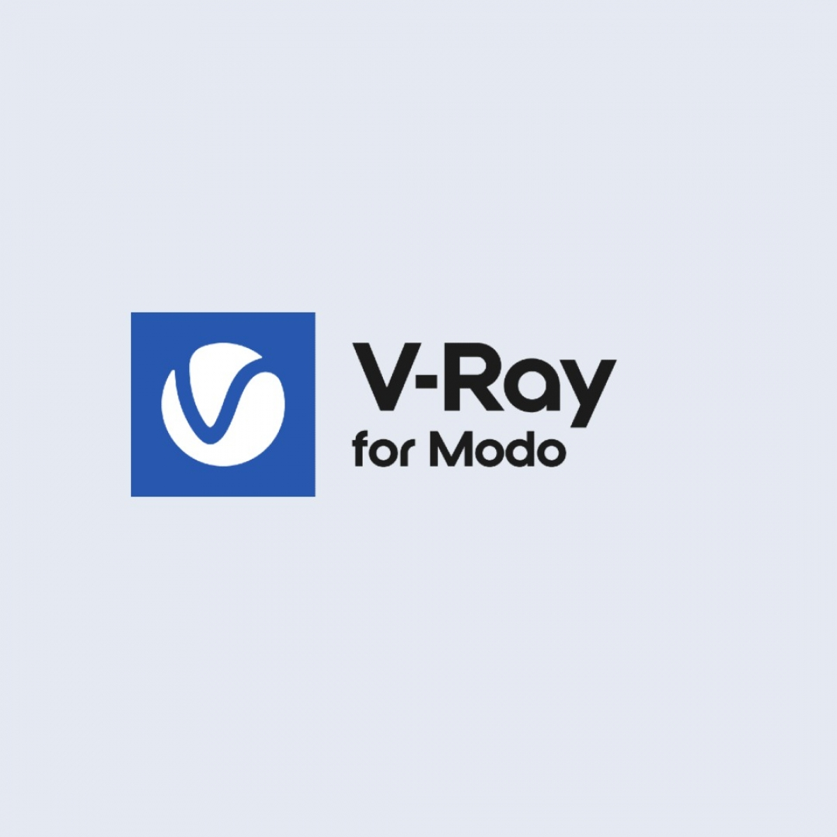 V-Ray for Modo