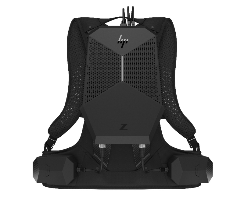 Z VR Backpack