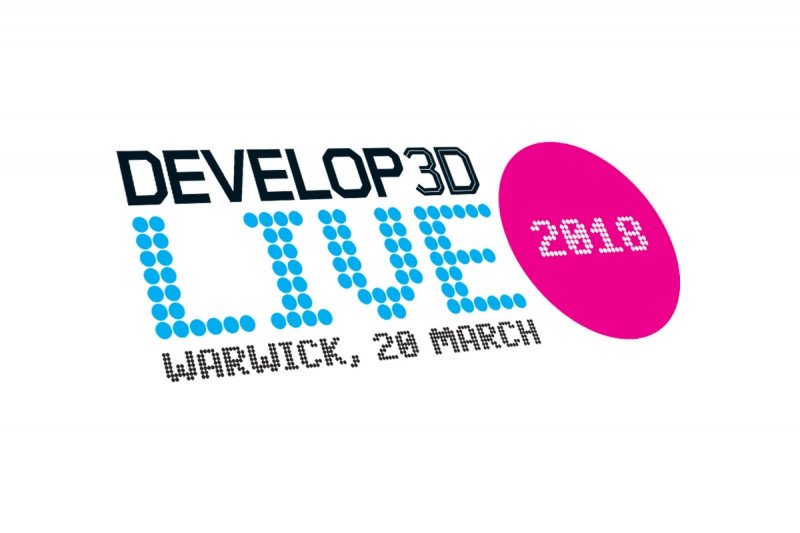 Cloud workflows at DEVELOP3D Live 2018