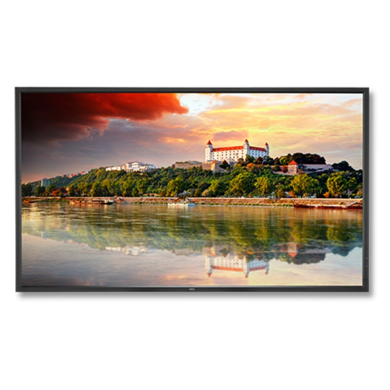 "X841UHD 84"" UHD Professional-Grade Large Screen"