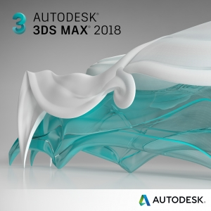 3ds Max 2018 released