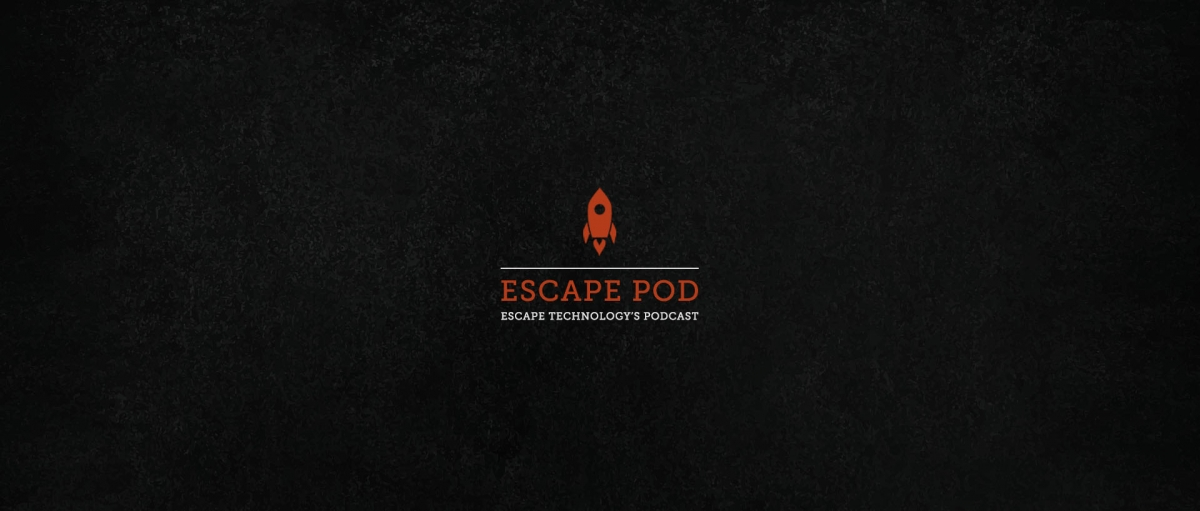 The BEST Kept Secret For REMOTE WORKING - Escape Pod Episode #003