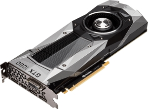 Next for GPU rendering: the GTX 1080